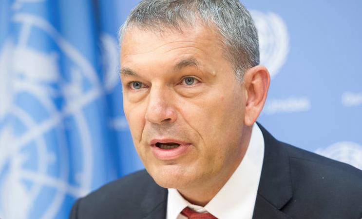 La Comisión Asesora de UNRWA se reúne virtualmente y muestra su apoyo a la Agencia